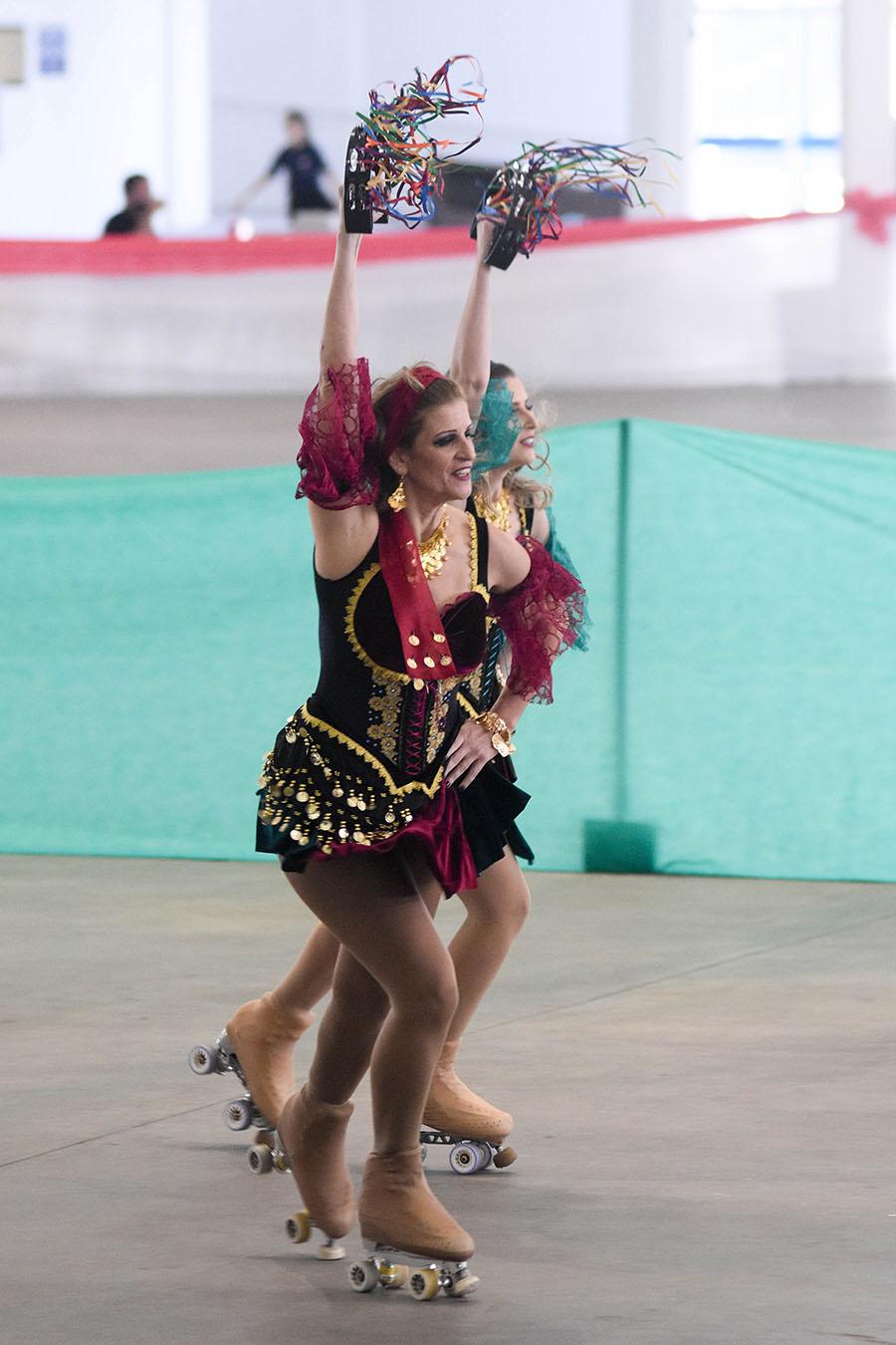 dança-de-patins